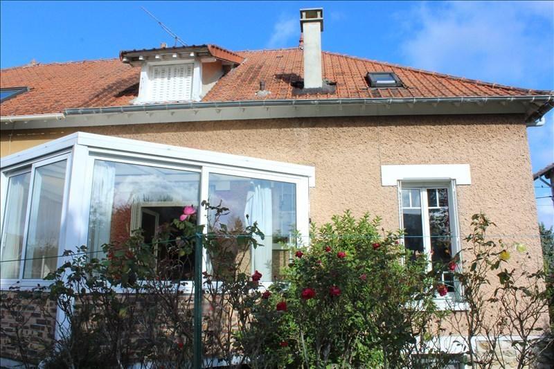 Vente maison / villa Nanteuil les meaux 238500€ - Photo 4