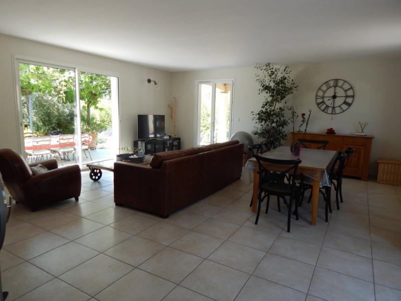 Sale house / villa Saint-antonin-du-var 540750€ - Picture 6