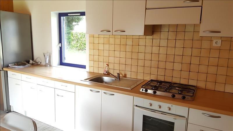Verkoop  huis Fouesnant 173250€ - Foto 2