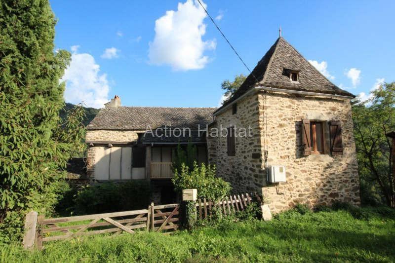 Sale house / villa Bor et bar 220000€ - Picture 2
