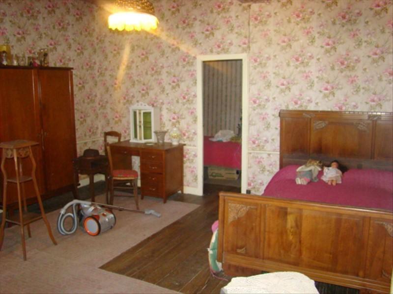 Vente maison / villa Mussidan 107000€ - Photo 10