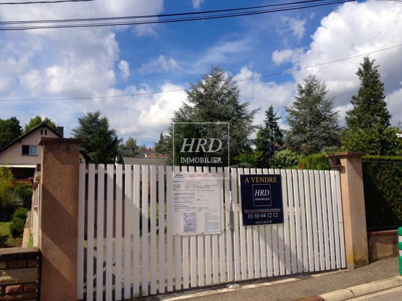 Revenda terreno Wasselonne 69440€ - Fotografia 3