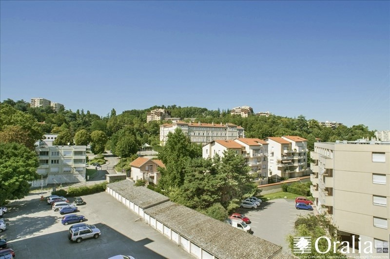 Vente appartement La mulatiere 129 000€ - Photo 4