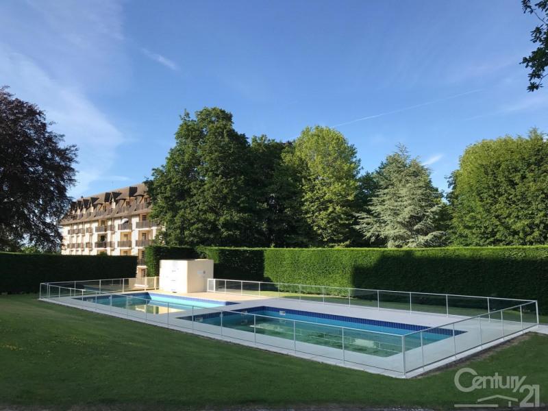 Vendita appartamento Villers sur mer 150000€ - Fotografia 2