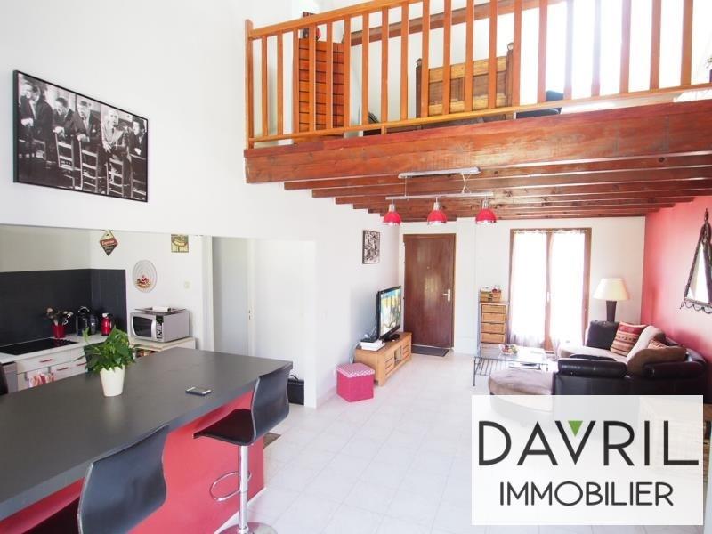 Vente maison / villa Conflans ste honorine 370000€ - Photo 2