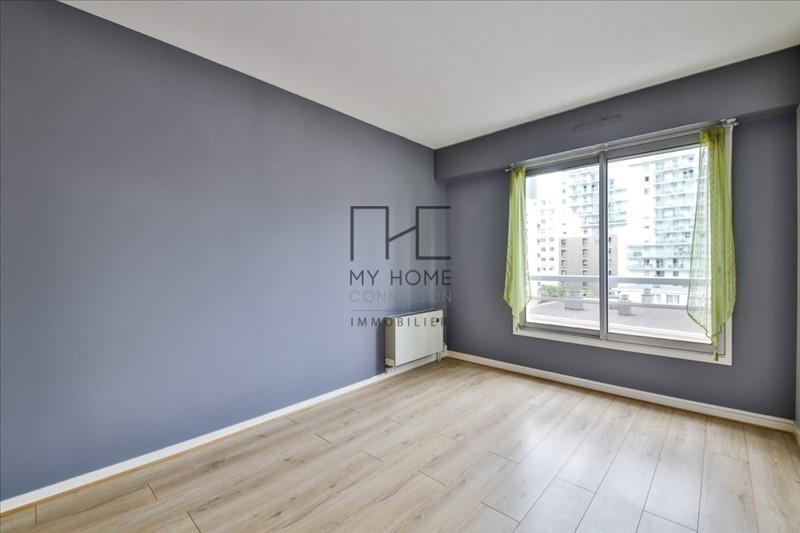 Vente appartement Courbevoie 655000€ - Photo 6