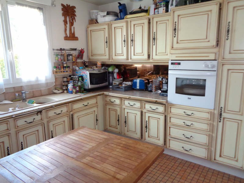 Vente maison / villa Lesigny 425 000€ - Photo 6