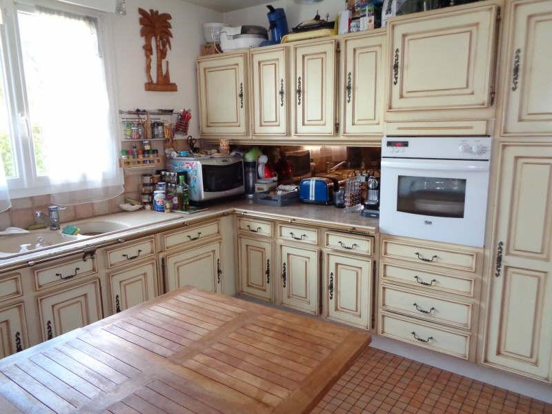 Vente maison / villa Lesigny 450000€ - Photo 6
