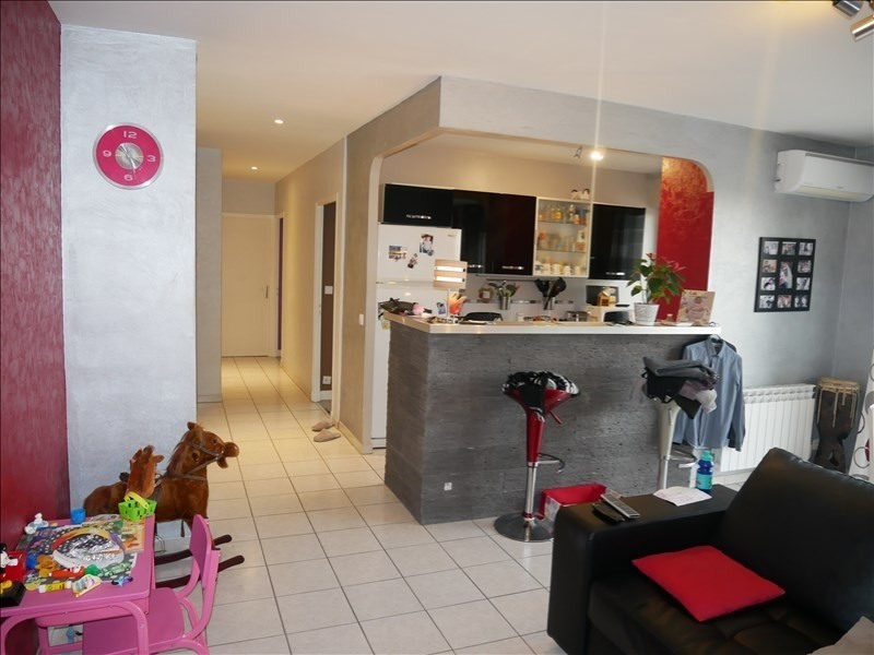 Sale apartment Beziers 90000€ - Picture 3