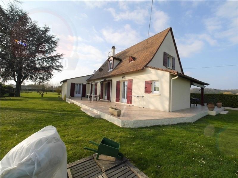 Sale house / villa Prigonrieux 276000€ - Picture 1