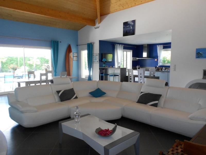 Vente de prestige maison / villa Lege cap ferret 699000€ - Photo 7