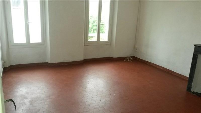 Rental apartment Sollies pont 626€ CC - Picture 1