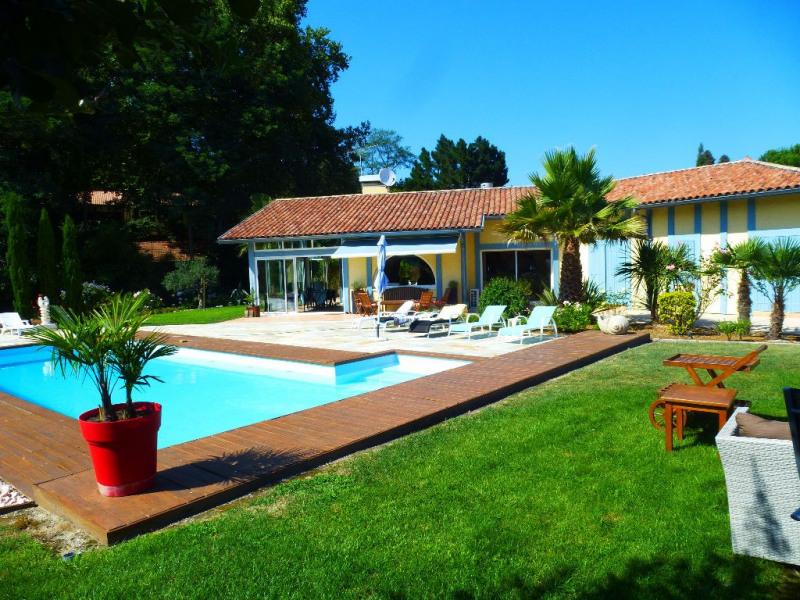 Vente de prestige maison / villa Seignosse 1280000€ - Photo 1
