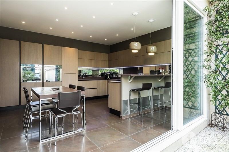 Deluxe sale house / villa Asnieres sur seine 1395000€ - Picture 5