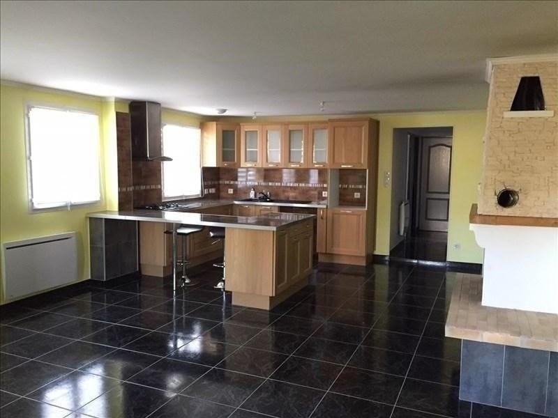 Sale house / villa Louzac saint-andre 133750€ - Picture 1