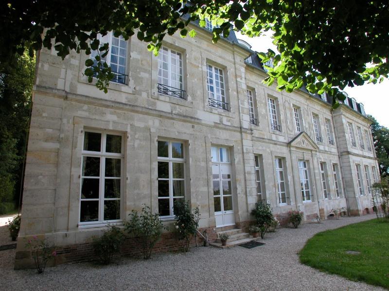Verkoop van prestige  kasteel L'aigle 3800000€ - Foto 2