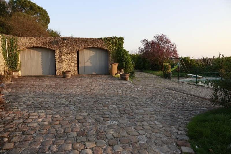 Sale house / villa La riviere 525000€ - Picture 11