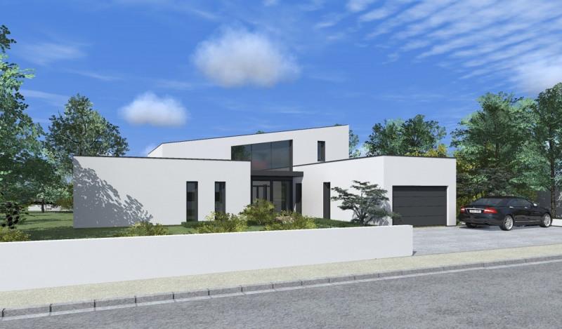 Maison  6 pièces + Terrain 830 m² La Baule-Escoublac par Alliance Construction Pornichet