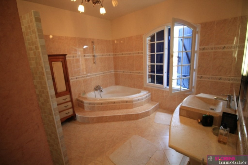 Deluxe sale house / villa Quint fonsegrives 10 minutes 940000€ - Picture 10