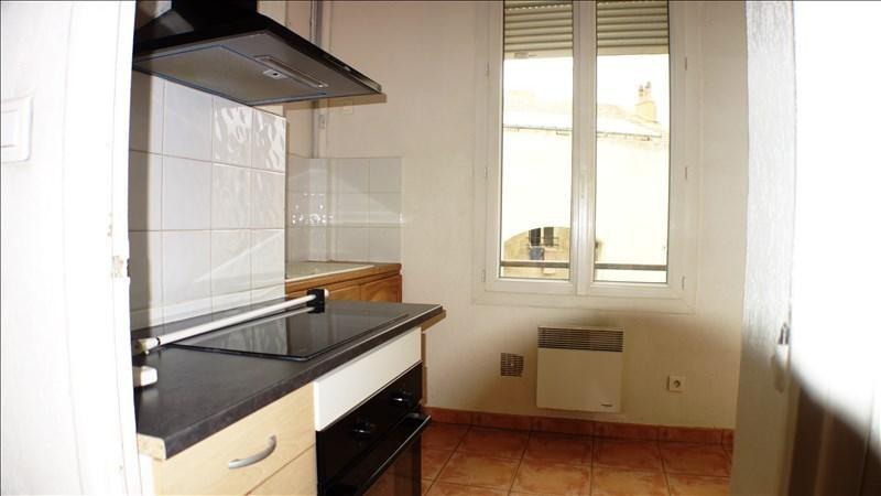 Vermietung wohnung Toulon 520€ CC - Fotografie 4
