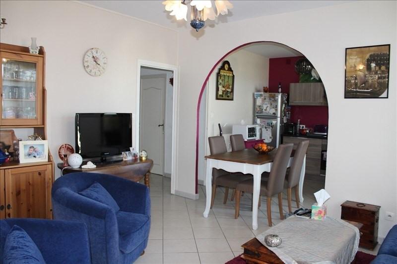 Venta  apartamento Beaune 125000€ - Fotografía 3