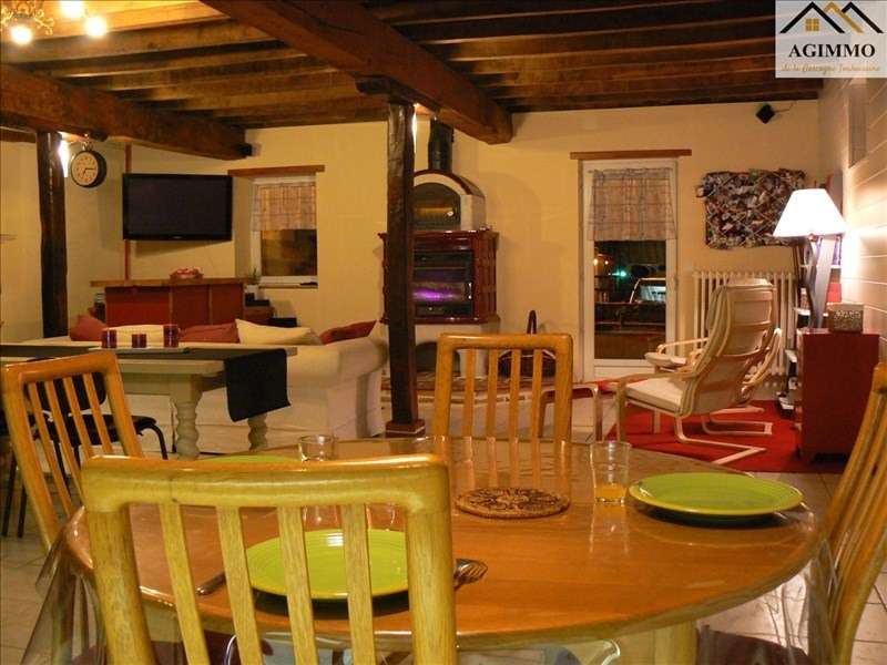 Vente maison / villa Mauvezin 215000€ - Photo 4