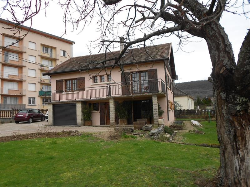 vente maison villa 6 pi 232 ce s 224 lons le saunier 100 m 178 avec 3 chambres 224 130 000 euros
