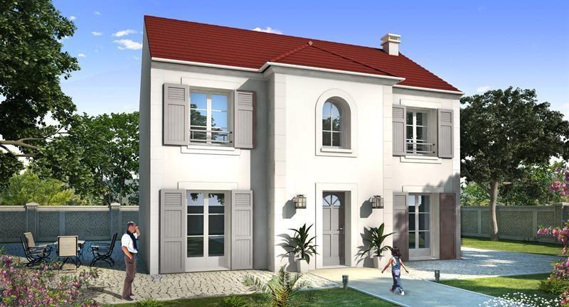 Maison  5 pièces + Terrain 205 m² Ablis par MAISONS BARILLEAU