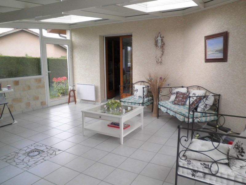 Sale house / villa Savas mepin 298000€ - Picture 9