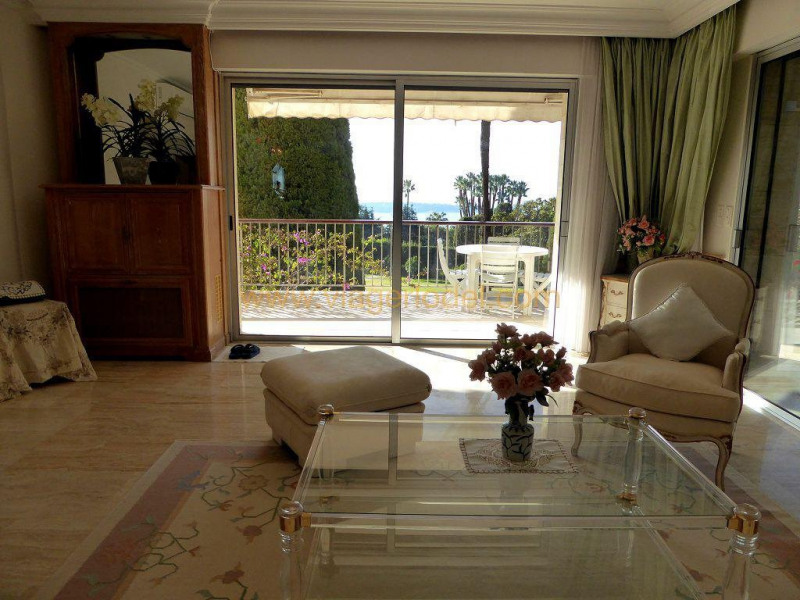 Life annuity apartment Cannes 365 000€ - Picture 12