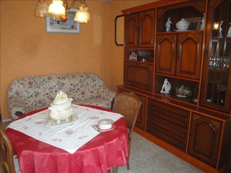 Verkoop  appartement Audincourt 66000€ - Foto 9