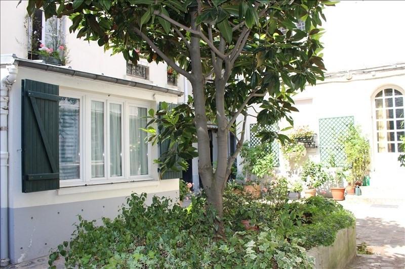 Venta  apartamento Paris 7ème 280000€ - Fotografía 6