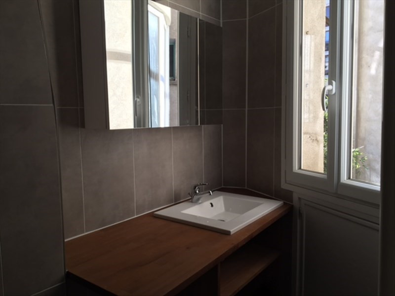 Rental apartment Asnieres sur seine 1 000€ CC - Picture 6