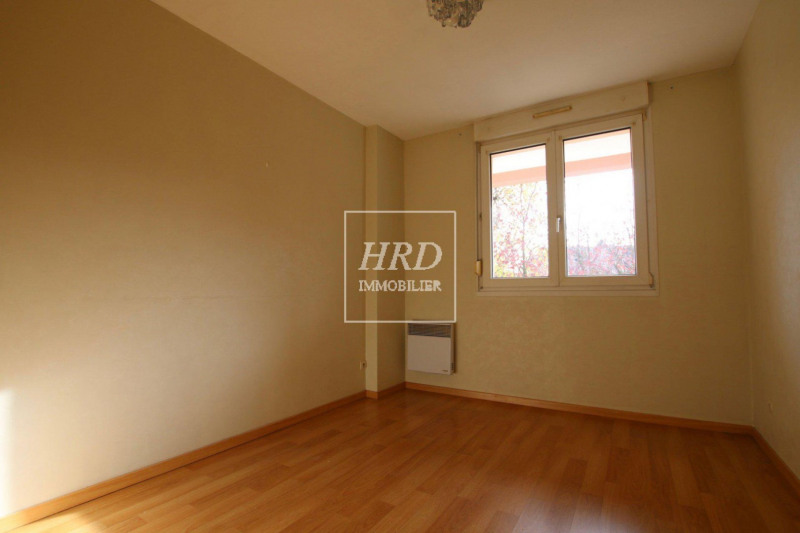 Rental apartment Strasbourg 645€ CC - Picture 4