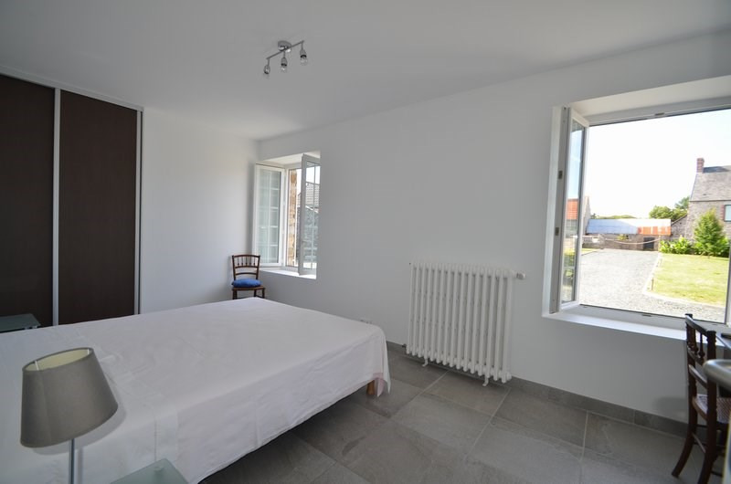 Sale house / villa Anneville sur mer 305000€ - Picture 7