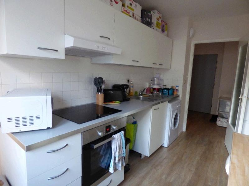Affitto appartamento Aix les bains 585€ CC - Fotografia 3