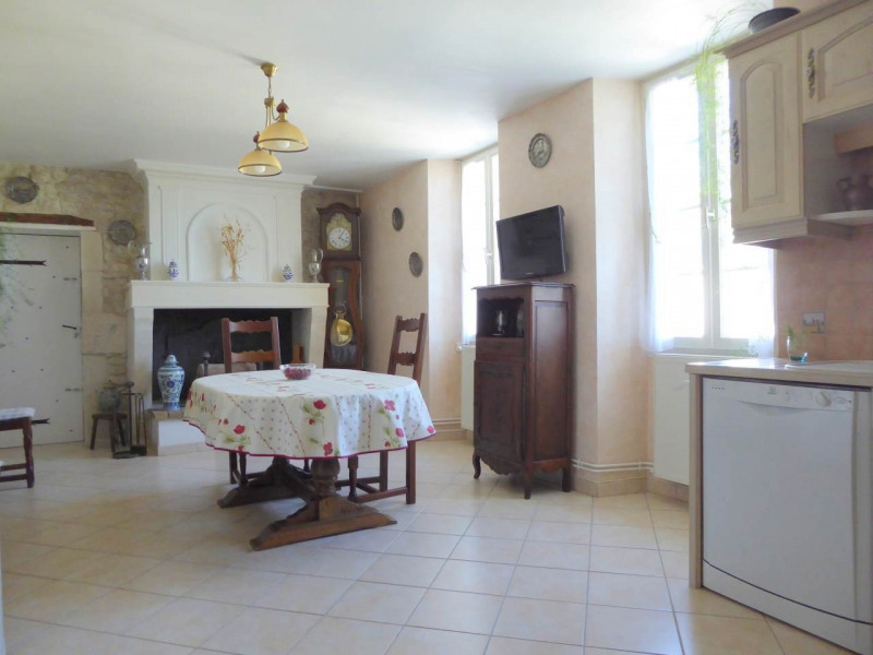 Sale house / villa Jarnac-champagne 379800€ - Picture 16