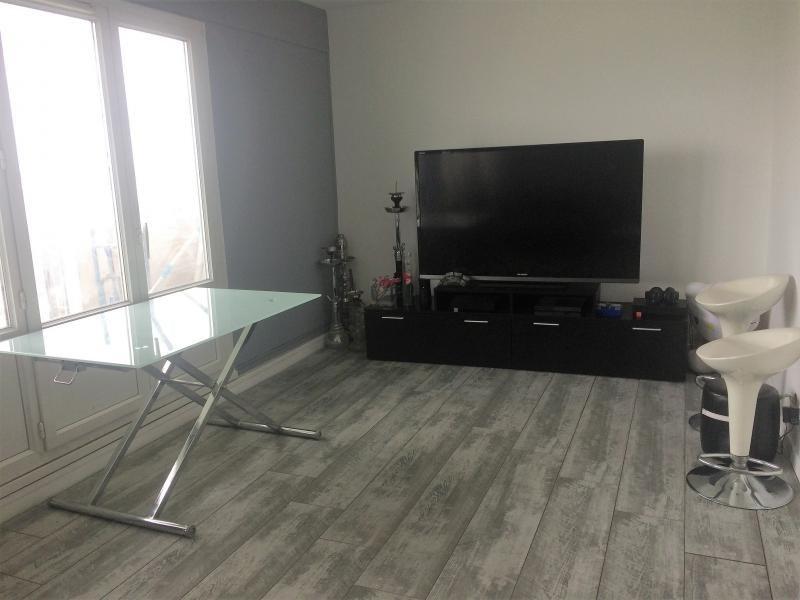Sale apartment Villeneuve-la-garenne 159000€ - Picture 5