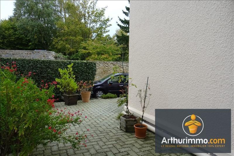 Sale apartment St brieuc 97980€ - Picture 2