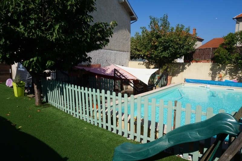 Vente maison / villa Sud vienne 298000€ - Photo 10