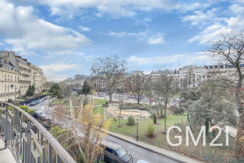 Vente de prestige appartement Paris 16ème 15 750 000€ - Photo 5