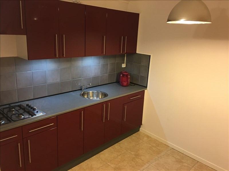 Verkoop  huis Haravilliers 129900€ - Foto 3