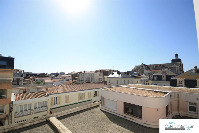 Vente appartement Les sables d olonne 132 000€ - Photo 3