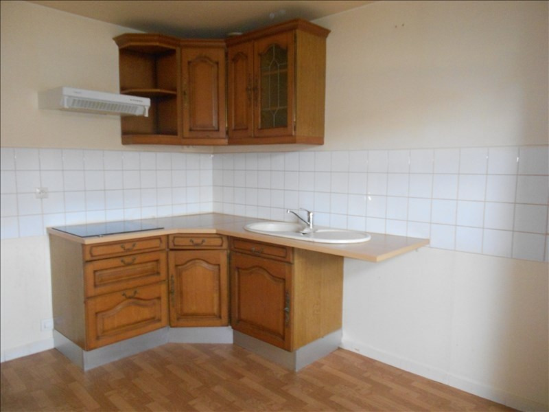 Rental apartment Provins 615€ CC - Picture 3