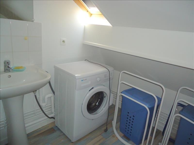 Rental apartment Lisieux 440€ CC - Picture 6