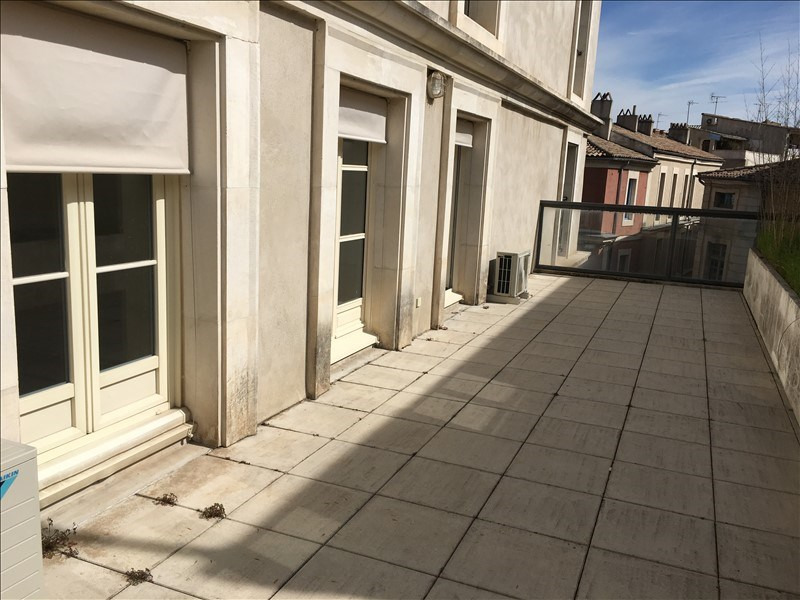 Rental apartment Nimes 735€ CC - Picture 4