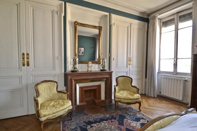 Deluxe sale apartment Lyon 6ème 625000€ - Picture 4