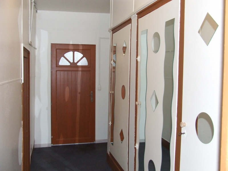 Location appartement Avesnes sur helpe 479€ CC - Photo 5