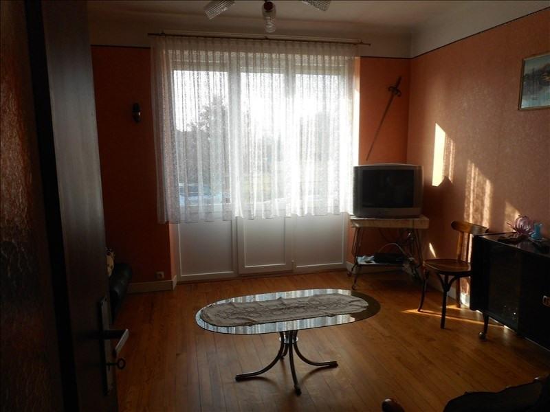 Sale house / villa Prox. sarralbe 116000€ - Picture 4