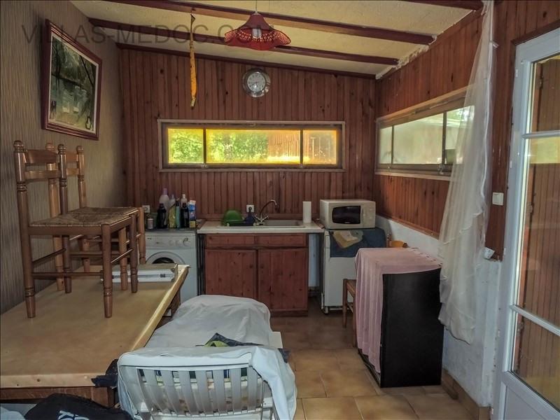 Sale house / villa Gaillan en medoc 88000€ - Picture 7